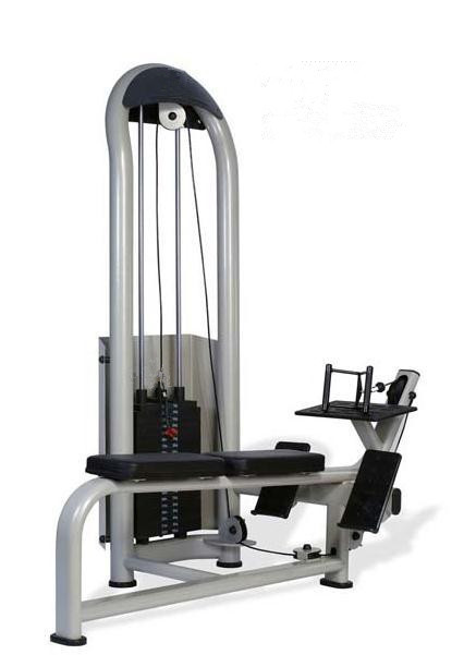 Gym exercise equipment Comercial gym equipment Horizontal pully Machine XC10