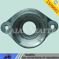 Process innovation high performance carbon steel oil sealing,lost wax precision casting,CNC machining.OEM service.