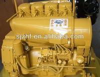Deutz 912 913 air cooled 3-cylinder diesel egnine moteurs F4L912W