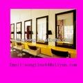 Cabeleireiro espelho/salão de beleza espelho/estação styling salão