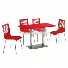 minimalistic whtie used restaurant furniture for sale wire coffee cast iron table and chair