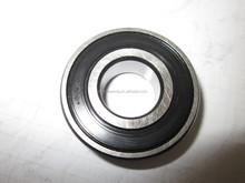 High quality deep groove ball bearing 6304 2RS