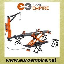 ES910 alibaba china repairable heavy equipment,china used auto repair equipment,car accident repair equipment