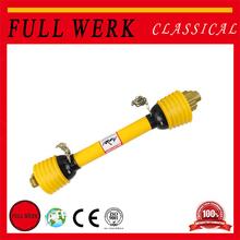 oem packge pieno Werk giallo e nero usato motozappa per trattori