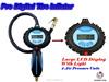 Pro Digital Pressure Gauge tyre inflator