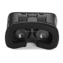 2015 Virtual Reality Glasses Vr Box 3d Glasses Headset For Google Cardboard Glasses For 4.7-6.0 Mobile For Iphone