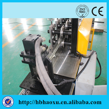 Manufacturer/expanded angle bead machine