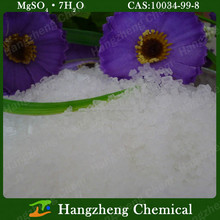 Magnesium Sulfate Heptahydrate 99.5%