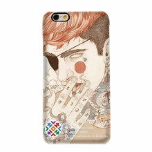Alibaba China Blank 3D Sublimation Cell Phone Cover,Custom Printed Phone Case