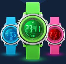 China direct watch supplier SKMEI New model 1100 fashion digital hand watch