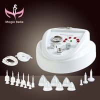 The United States sell like hot cakes Vacuum Therapy Massage vacuum cupping machine