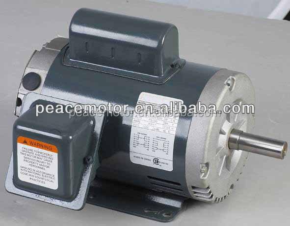 Odp 56 single phase capacitor start motor buy capacitor for Single phase capacitor start motor