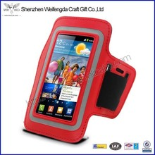 New arrival top grade waterproof sport armband for samsung