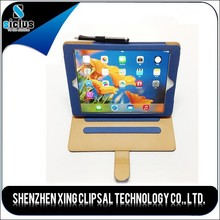 Tablet cover for Ipad air 2 ipad 6 PU leather printing case from shenzhen supplier