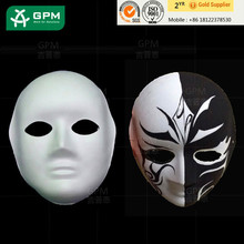 New design colorful masquerade masks with great price