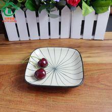 Cheapest Factory Directly wholesale restuarant porcelain/ceramic tapas plates for wedding