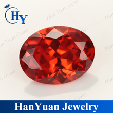 high quality CZ gemstone we provide in alibaba china
