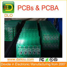 blank pcb Shenzhen Double side electronic PCB electronic circuit board
