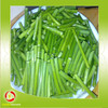 2015 High Quality Frozen Garlic Sprout Cuts, IQF garlic