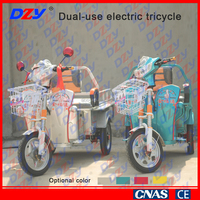 electric tricycle best selling Brazil