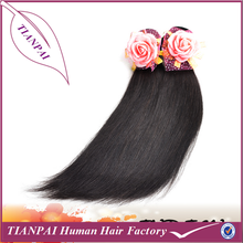 no tangle no free factory price remy virgin brazilian hair weft weaving
