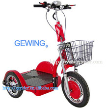GEWING Electric stand up scooter GESD1408/electric motorcycle /electric scooter