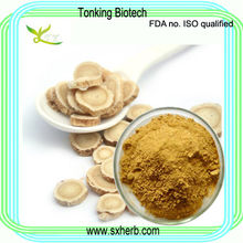Natural Astragalus Root Extract astragalus extract powder 10:1