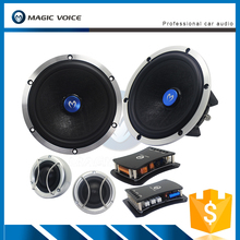 MC-A2 Chinese car audio system new 6.5'' component car speakers