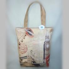 India popular tote bags with custom printed logo