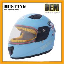 Miniature motorcycle helmet motorcycle full face helmet