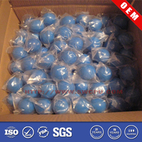15 mm hollow plastic balls