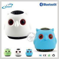 2014 New Bird Portable Wireless Bluetooth Speaker
