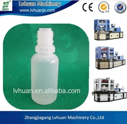 IB30 model Made in China CE APPROVED IB30 injection blow molding machine cost