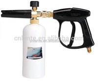 easy using portable CE tornador foam gun for vehicle