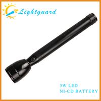 GWS-ME Factory OEM supply powerful long range waterproof super bright flashing mini blinking high lumen led torchlight