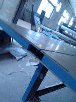 Roof panel Galvanized Color Steel Polyurethane Sandwich panel, PU sandwich panel, prefabricated house