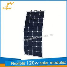 2015 New Design solar cells for solar panels