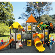 children large outdoor slide used school playground equipment outdoor childrens toys for sale