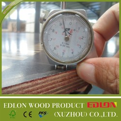 2 times hot press best quality concrete formwork plywood for construction used,18mm film faced plywood at whole price