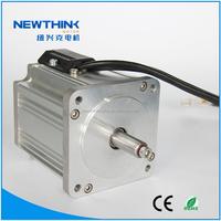 NEWTHINK CE RoHS brushless high torque 24v dc electric motor 24 volt, option for gearbox, encoder, brake