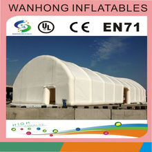 Super large customized advertising inflatable tent/inflatable marquee/inflatable structure/inflatable igloo tent