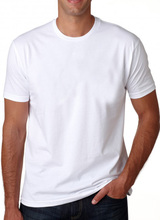 Wholesale Cheap Blank white t shirts country