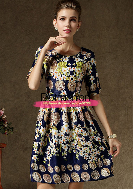 Женское платье Dotfashion Vestidos Desigual  dress140603104