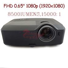 2015 New arrive for large venue engineering dlp 3d projector
