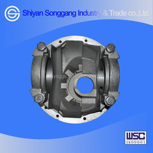 factory direct middle axle main reductor housing