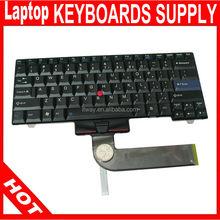 New for IBM/Thinkpad L410 L510 for Lenovo SL410 SL510 US laptop Keyboard 45N2423