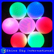 Top Quality Antique Large Led Golf Ball