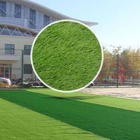 Sports Flooring Football Plastic Lawn Turf
