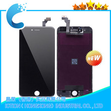 Grade A +++ no dead pixel Original Glass Touch Screen Digitizer & LCD Assembly Replacement For iPhone 6 Plus