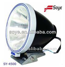 12V 24V 9-36V HID off road spotlight, xenon hid driving light 35W 55W HID Xenon Work Light, 4x4 Off road HID Driving Light